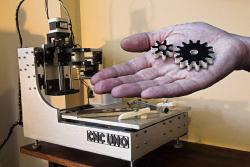 دانلود تحقیق دستگاه های CNC
