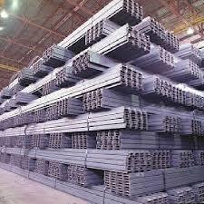 دانلود تحقیق بررسی بازار فولاد در جهان و ایران