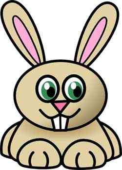 خاله خرگوش