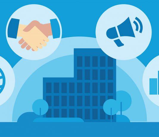 مقاله بازاریابی ارتباطات انسانی