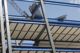 پاورپوینت بررسی سقفهای کرومیت